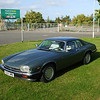 H229 UMB Jaguar XJS V12 coupé : This has been a rolling restoration over 4+ years. Starting with a full suspension restoration and followed by engine and bodywork as budget permitted, this fairly low mileage XJS is now a very good example.